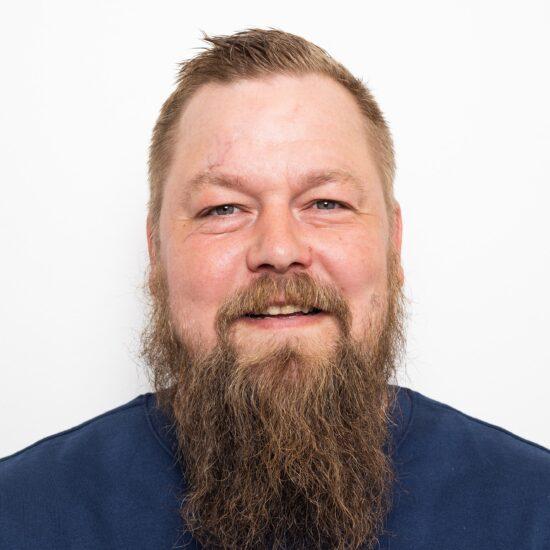 Henrik-portrat